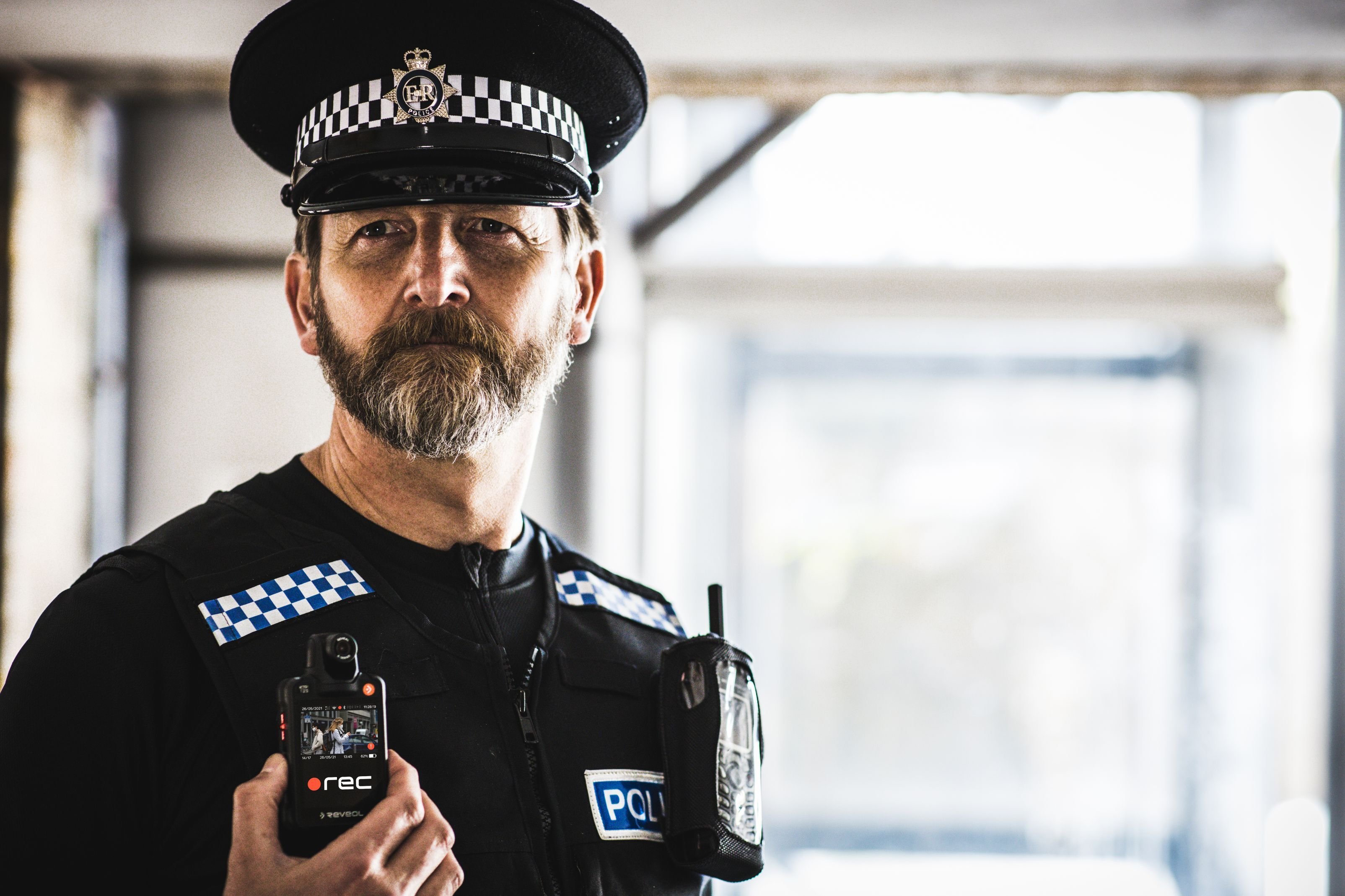 Police AI